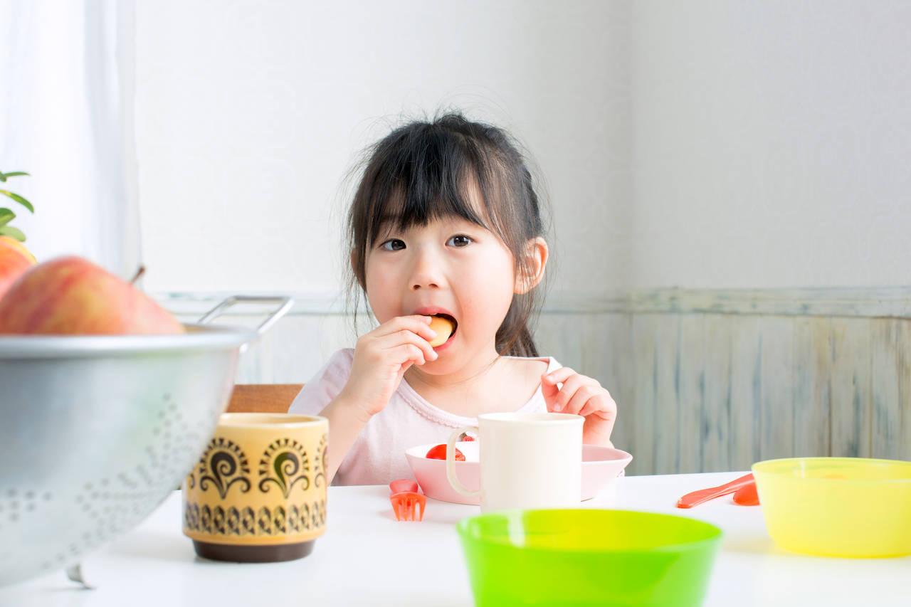 3歳で生活リズムを整える重要性。理由と生活リズムの整え方