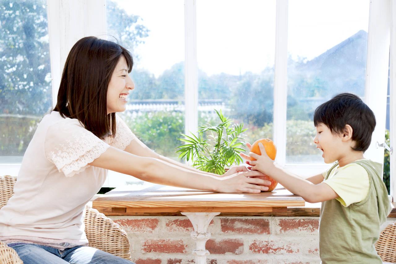 幼児期の性格形成に関与しているもの。親子関係や幼児への態度について