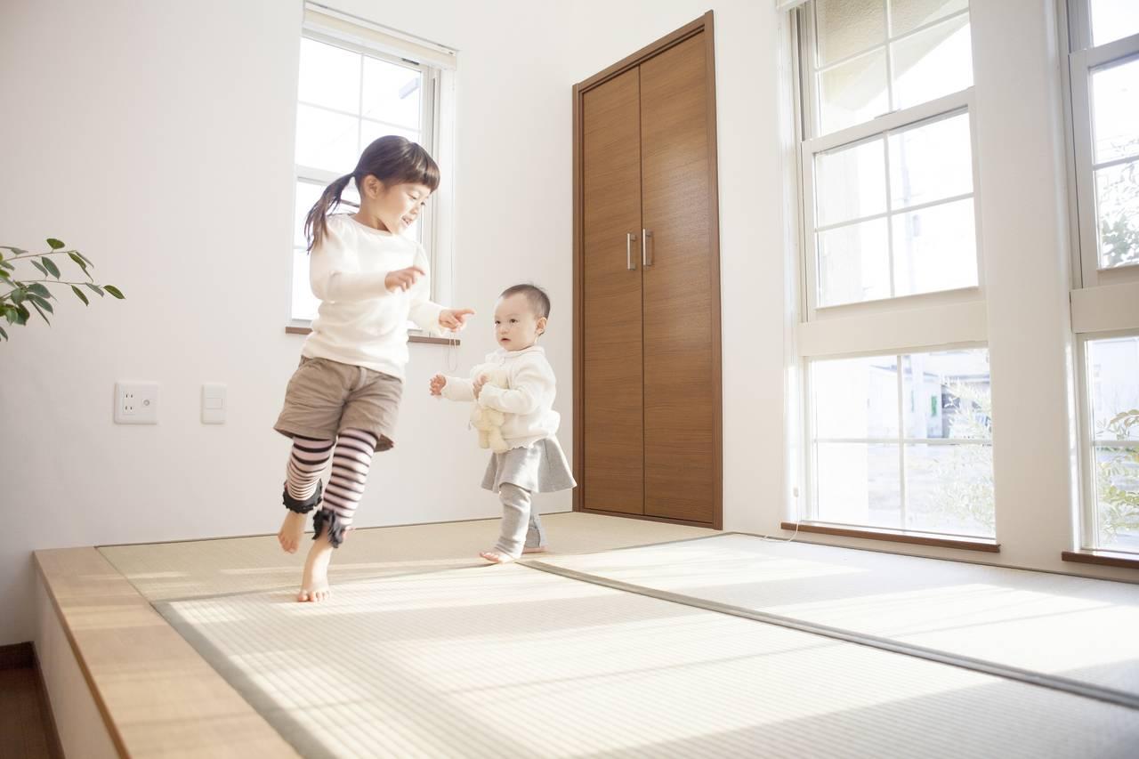 購入するなら新築マンション?子どもとの暮らしに合った家の探し方