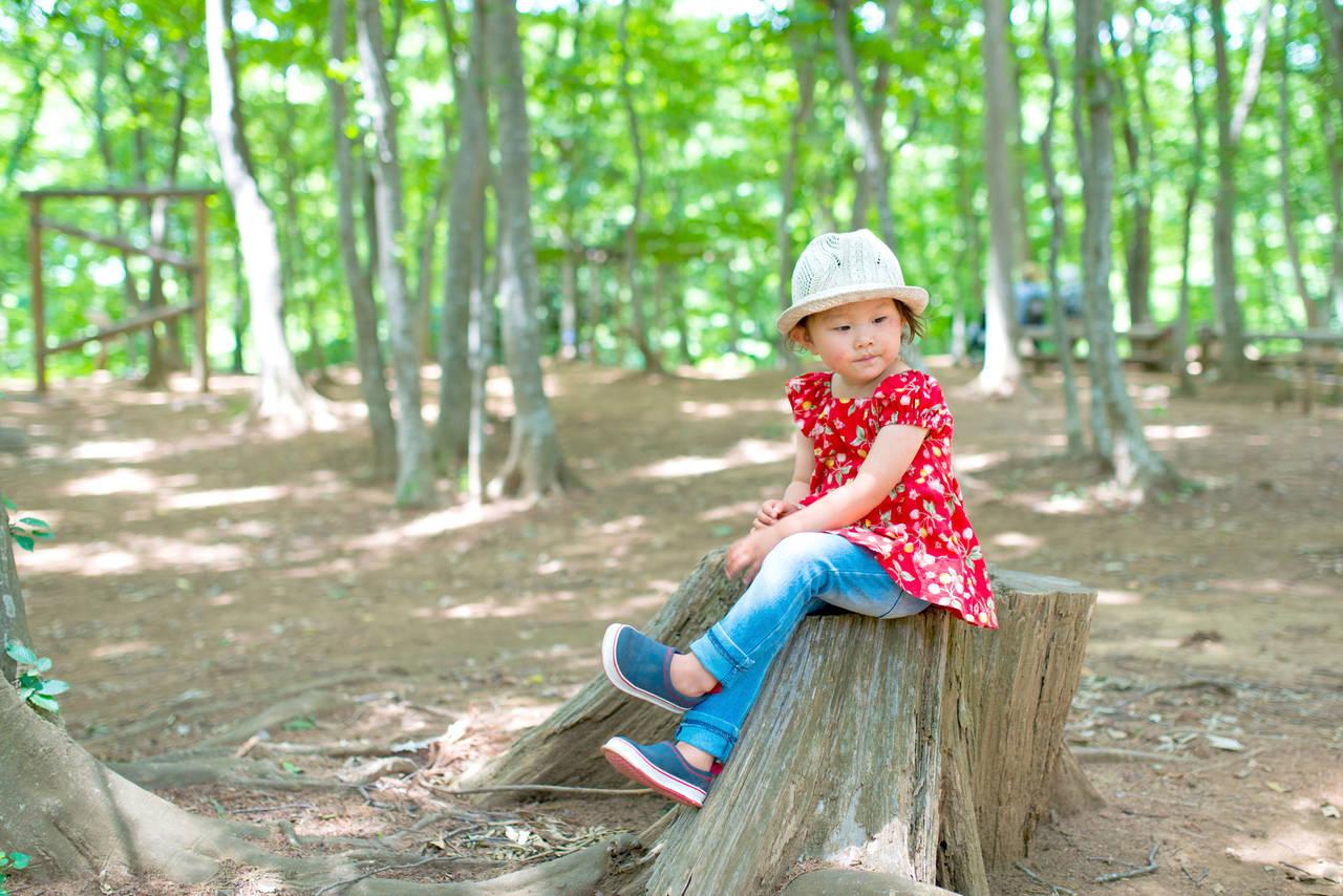 子どもがかぶる夏用帽子!おすすめの形や作り方をみてみよう
