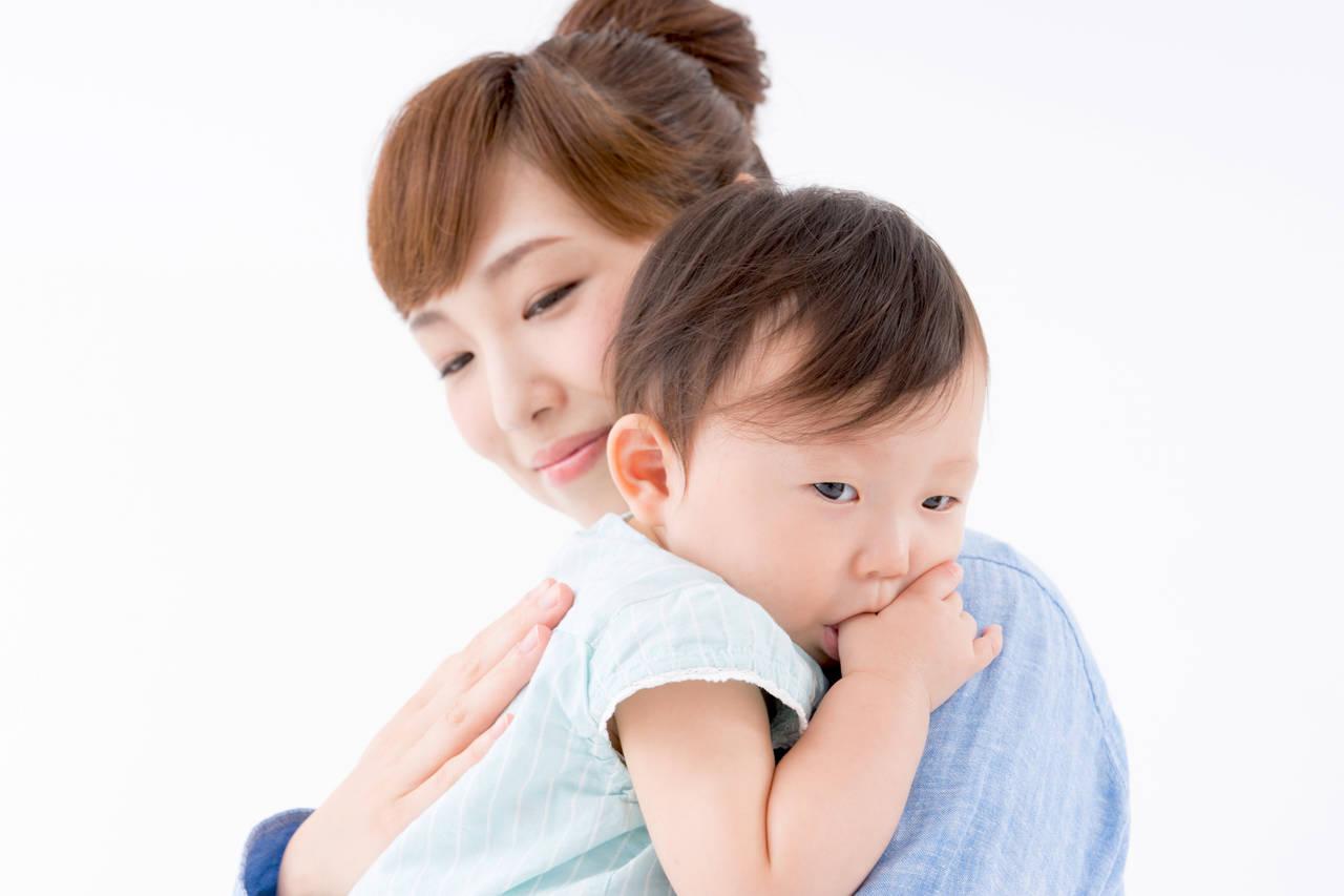 男の子の赤ちゃんは甘えん坊!男女の違いや甘えん坊への対応