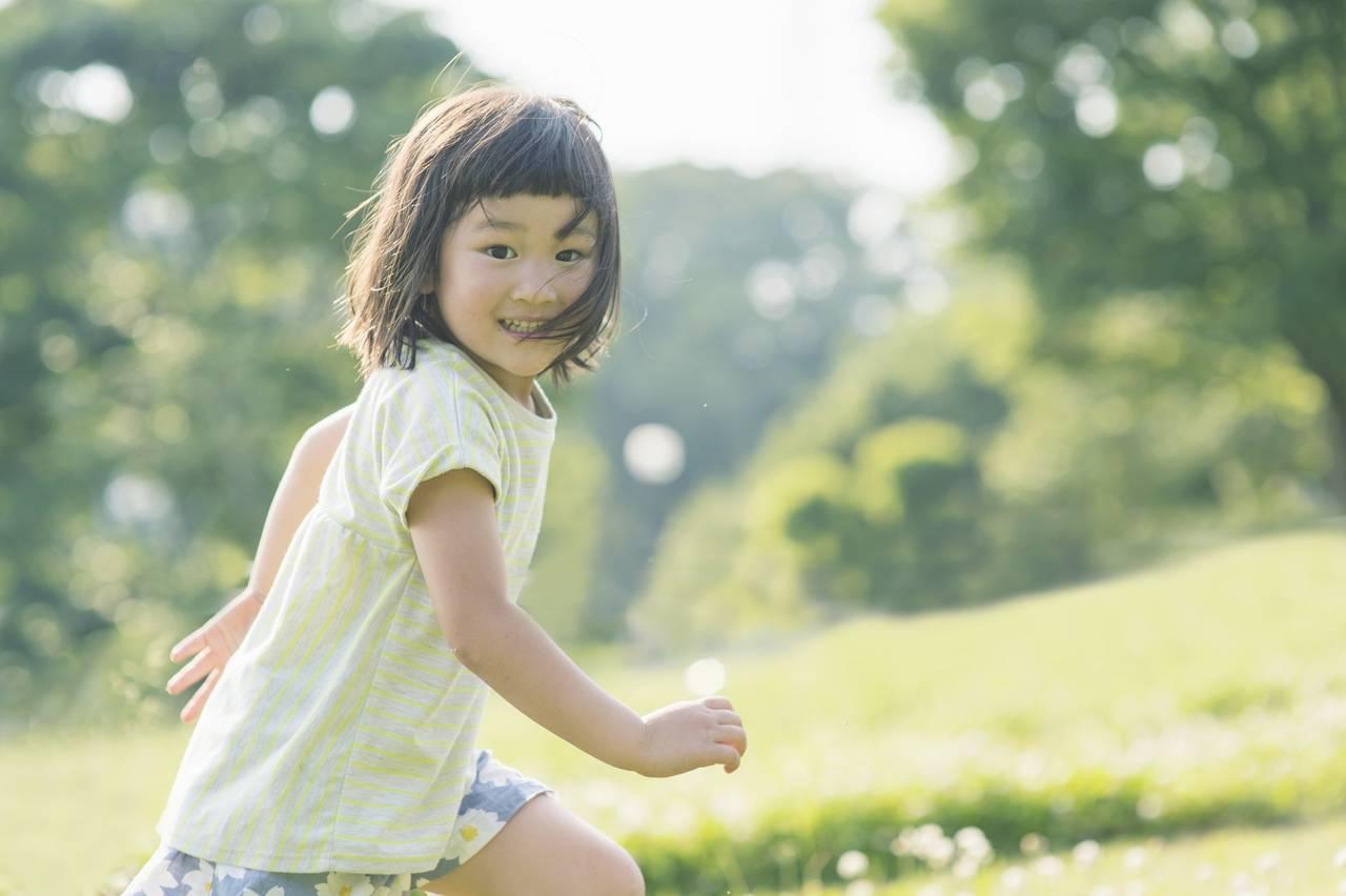 6歳の女の子の身長の平均は?子どもの健やかな成長の方法と考え方