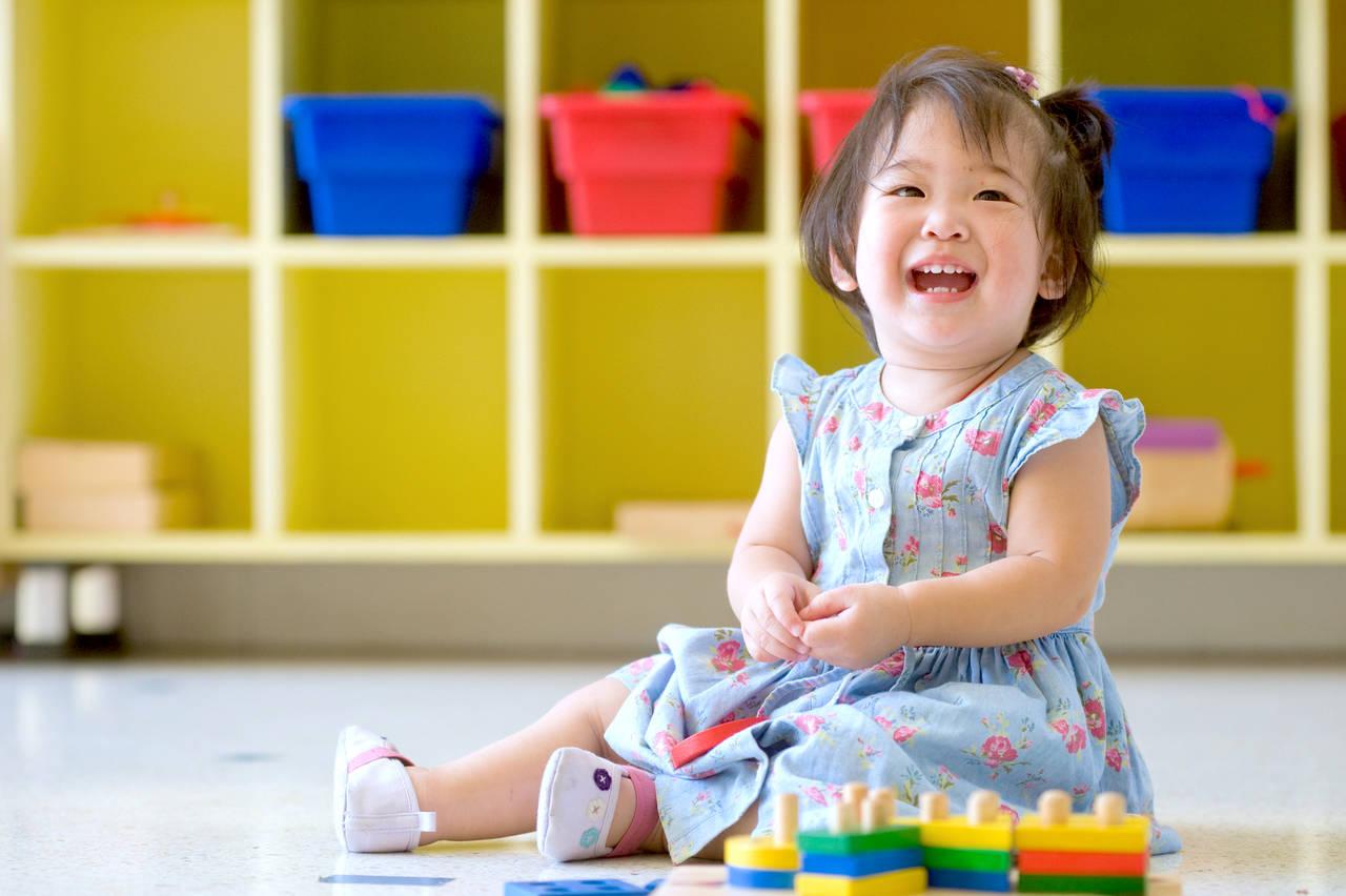 幼児期から保育園に行かせたい!保育園に通うメリットデメリット