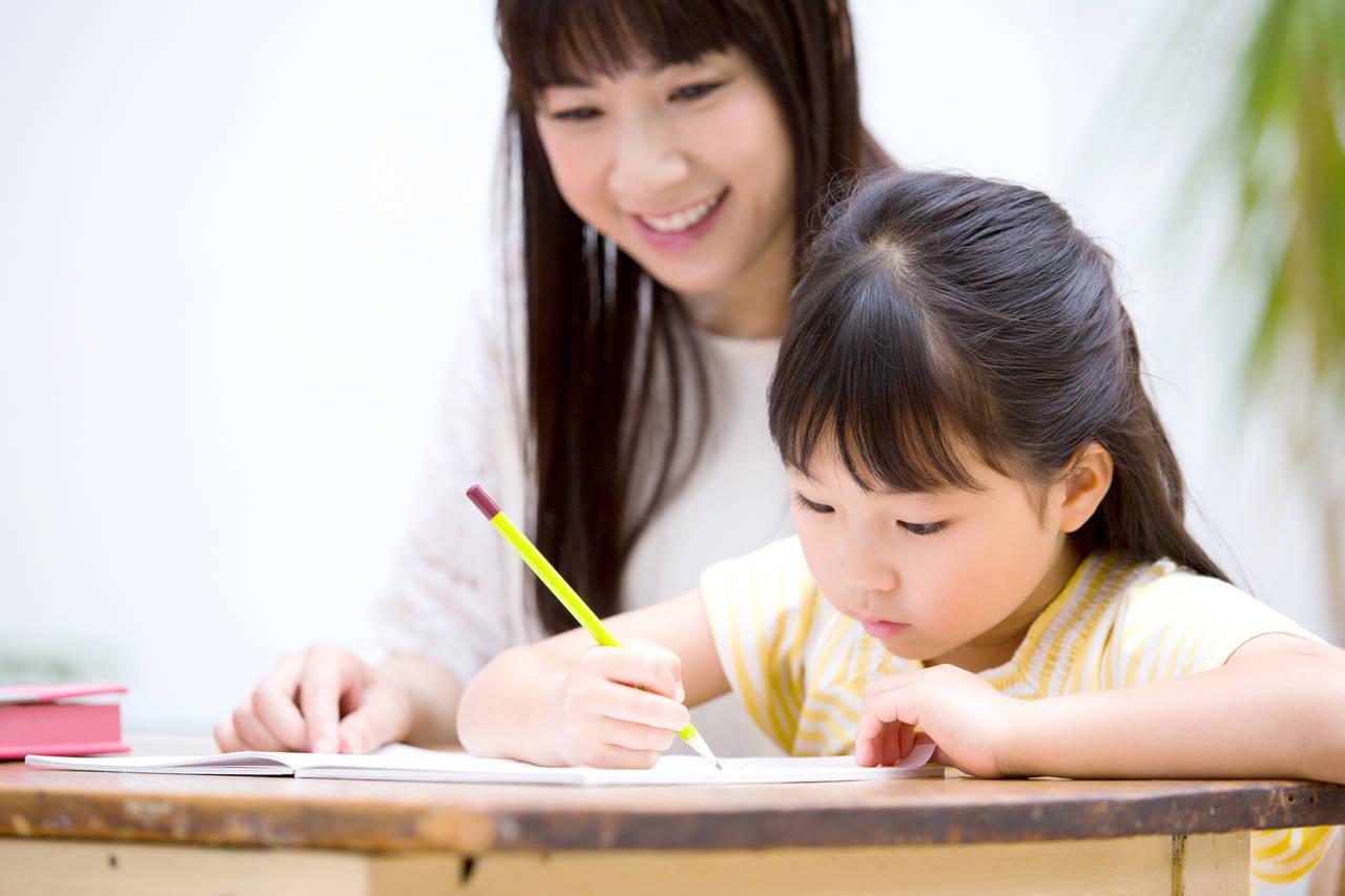 小学校入学前にカタカナの勉強は必要?勉強するメリットとやり方
