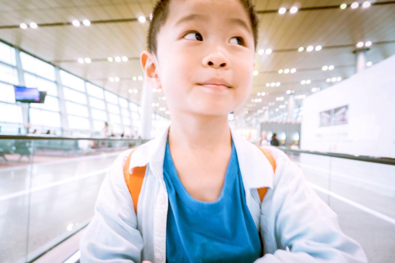 5歳の飛行機デビュー!当日までの準備や機内での過ごし方について