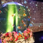 【仙台】小動物に会える光と水のテーマパーク「アクアテラス錦ケ丘」