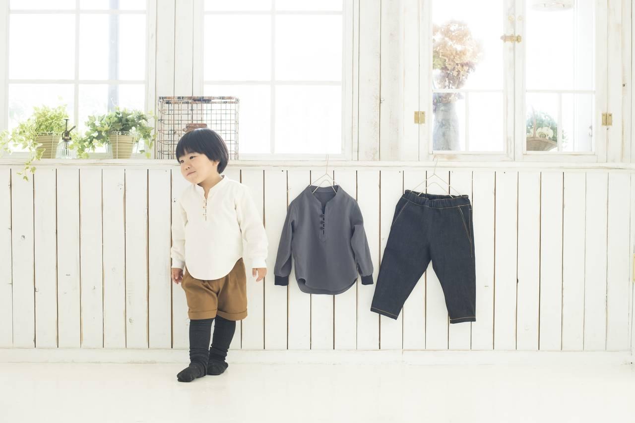 子ども服の悩みは色々。お金、収納、コーデの三つの悩みの対処法