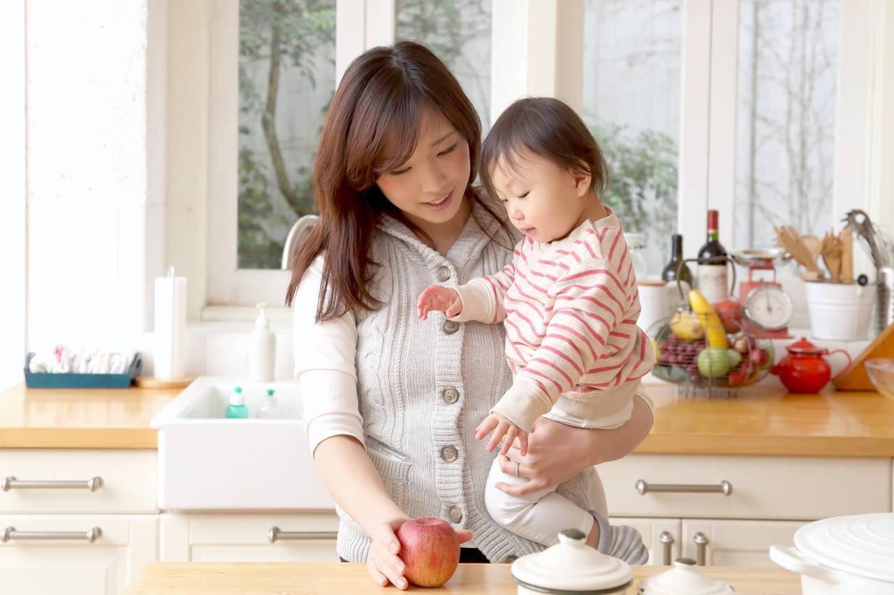 英会話育児を始めよう!成功する方法やよく使う英語フレーズを紹介