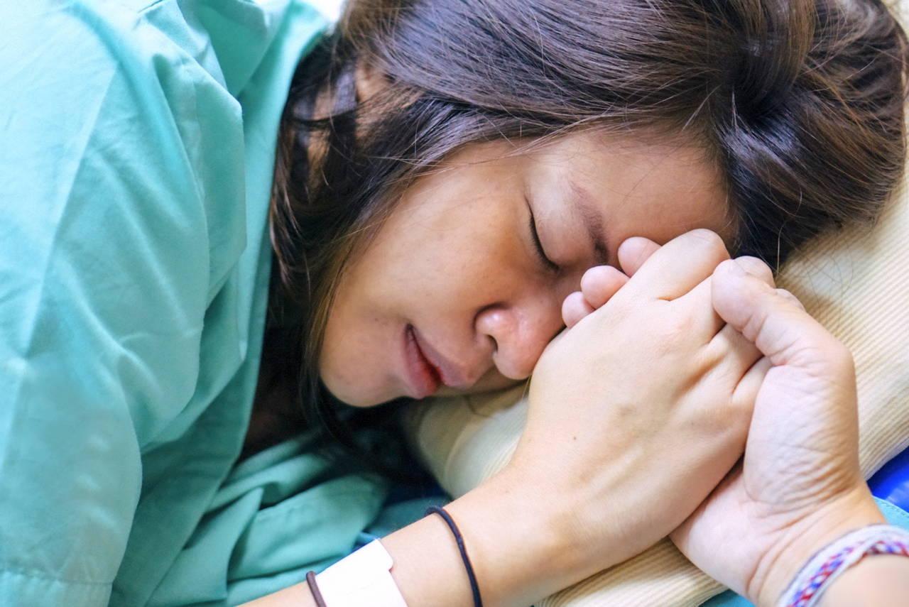 出産の付き添いについて考えよう!付き添ってもらう人や産院の決まり