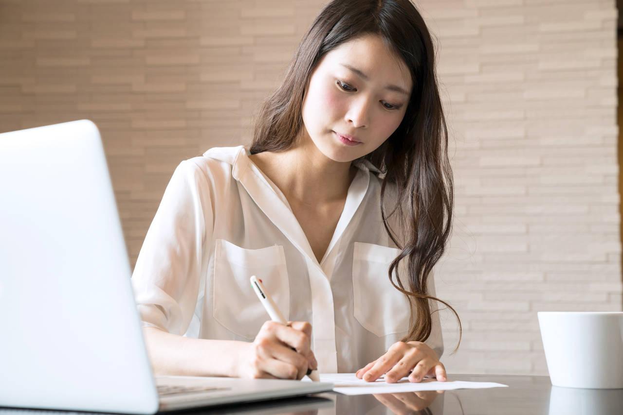 出産にまつわる手紙を書こう。出産報告やお礼の手紙の書き方を紹介