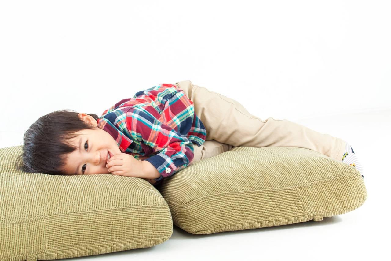 3歳の男の子の体重はどれくらい?体重が増えないときの対処法