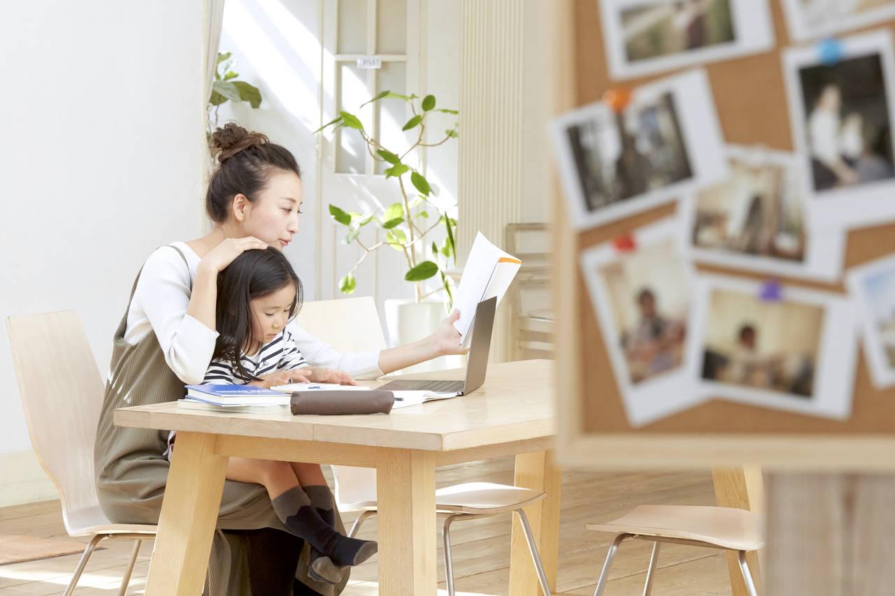 育児中の勉強時間の捻出方法。上手に両立する方法を伝授します!