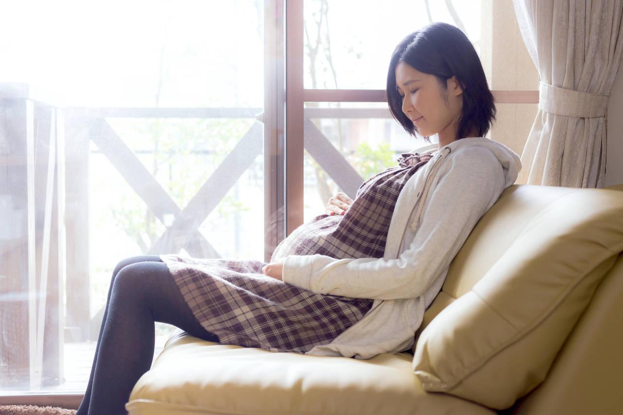 出産は誰でも不安を感じやすい。よくある不安と気持ちを軽くする方法