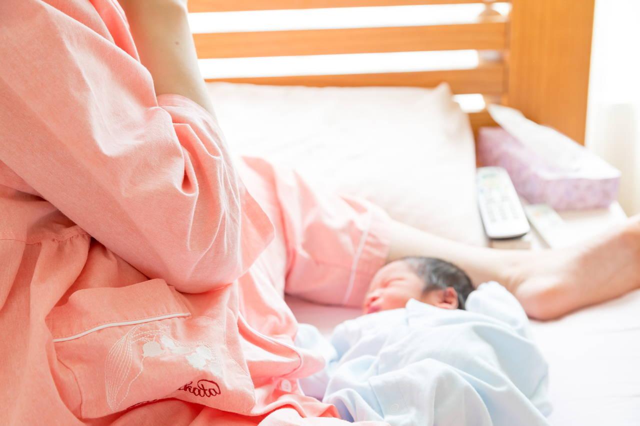 出産の予約をするには何が必要?病院の決め方や手続きの方法を解説