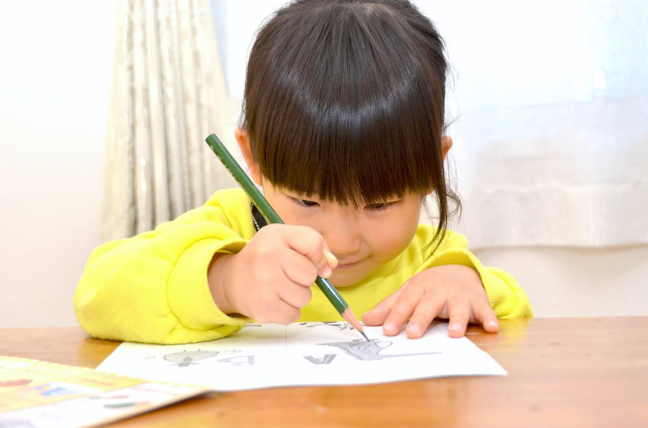 3歳児おすすめ教材はコレ!無料や通信教材や目的別の教材を紹介