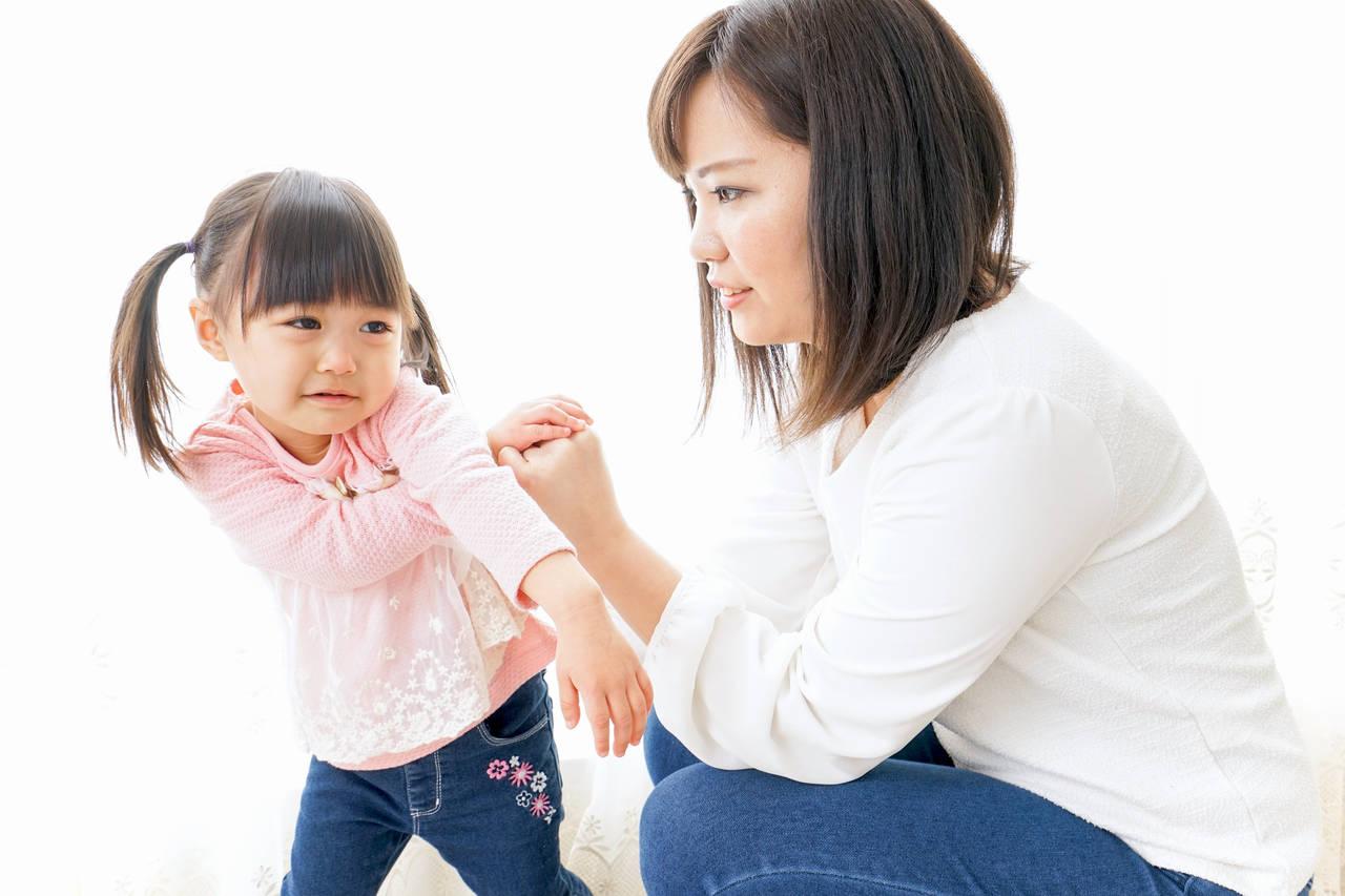 3歳児が爪切りを嫌がる!考えられる理由や対処法、おすすめの爪切り