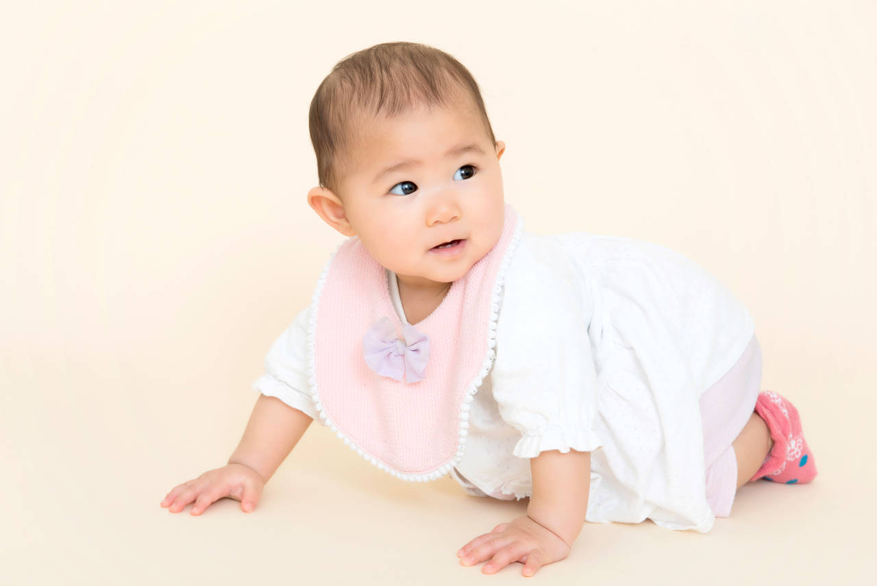乳児のかわいいを集めてみた!服のネット通販、歌とダンスを紹介