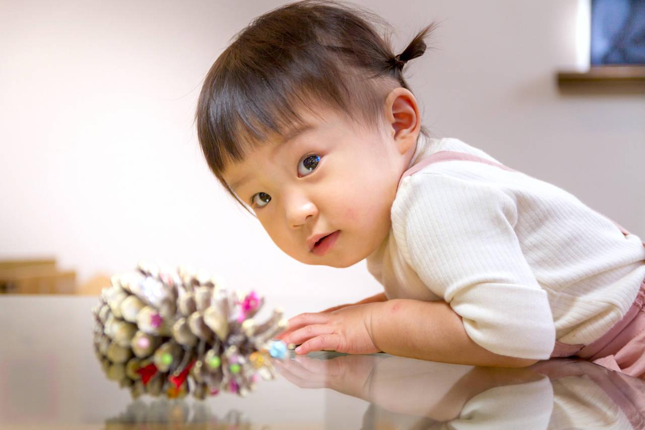 秋の工作を幼児と一緒に楽しもう!簡単で分かりやすい作り方を紹介