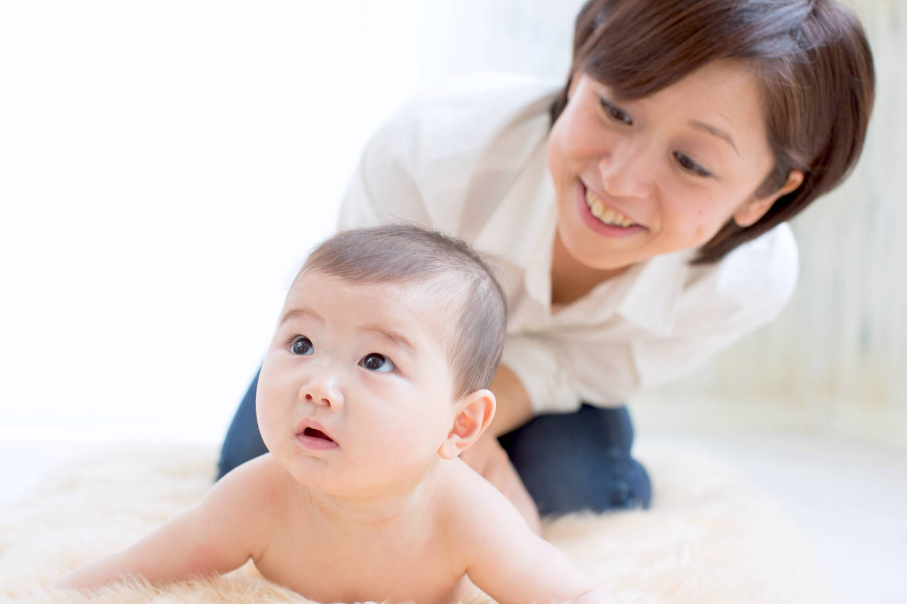 乳児ママの悩みを解消しよう!子育て相談先とママ自身のお悩み対処法