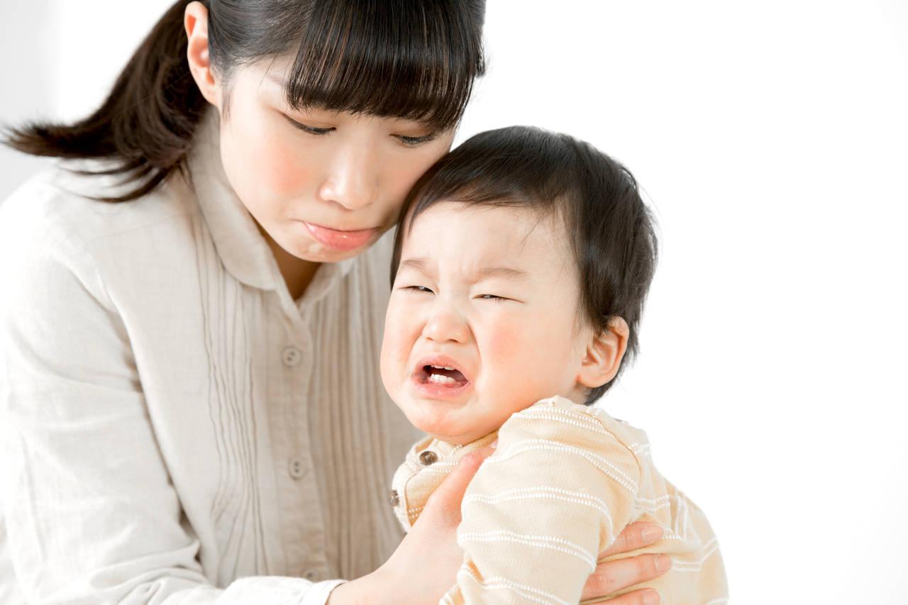幼児の育児にイライラはつきもの!ストレスの理由や解消方法を知ろう