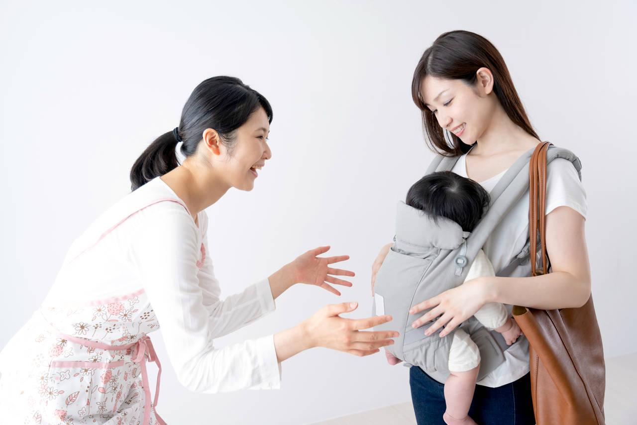 子どもを親戚に預けるときの心掛け。準備や注意点と預け先の選び方