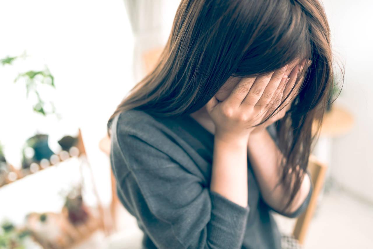 よくあるマタニティのうつ症状。原因や予防法、対策を知ろう!