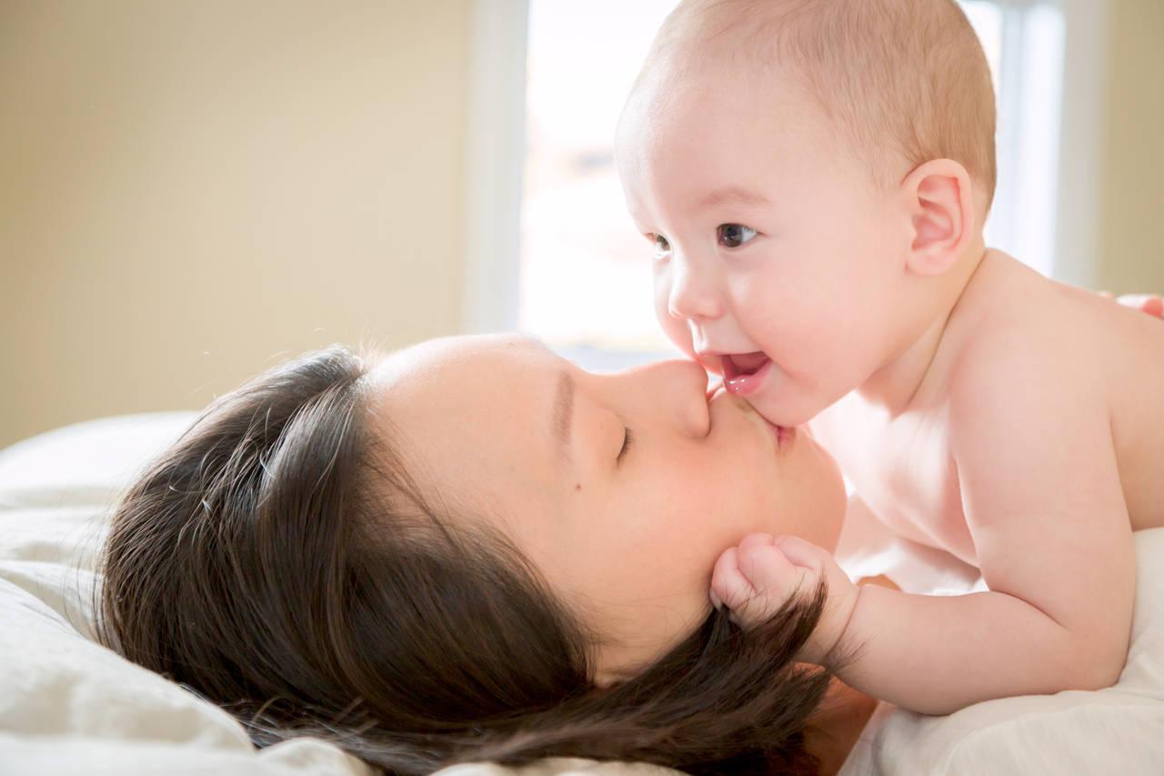 乳児の教育は0歳から始まっている!家庭で伸びる子を育てる方法
