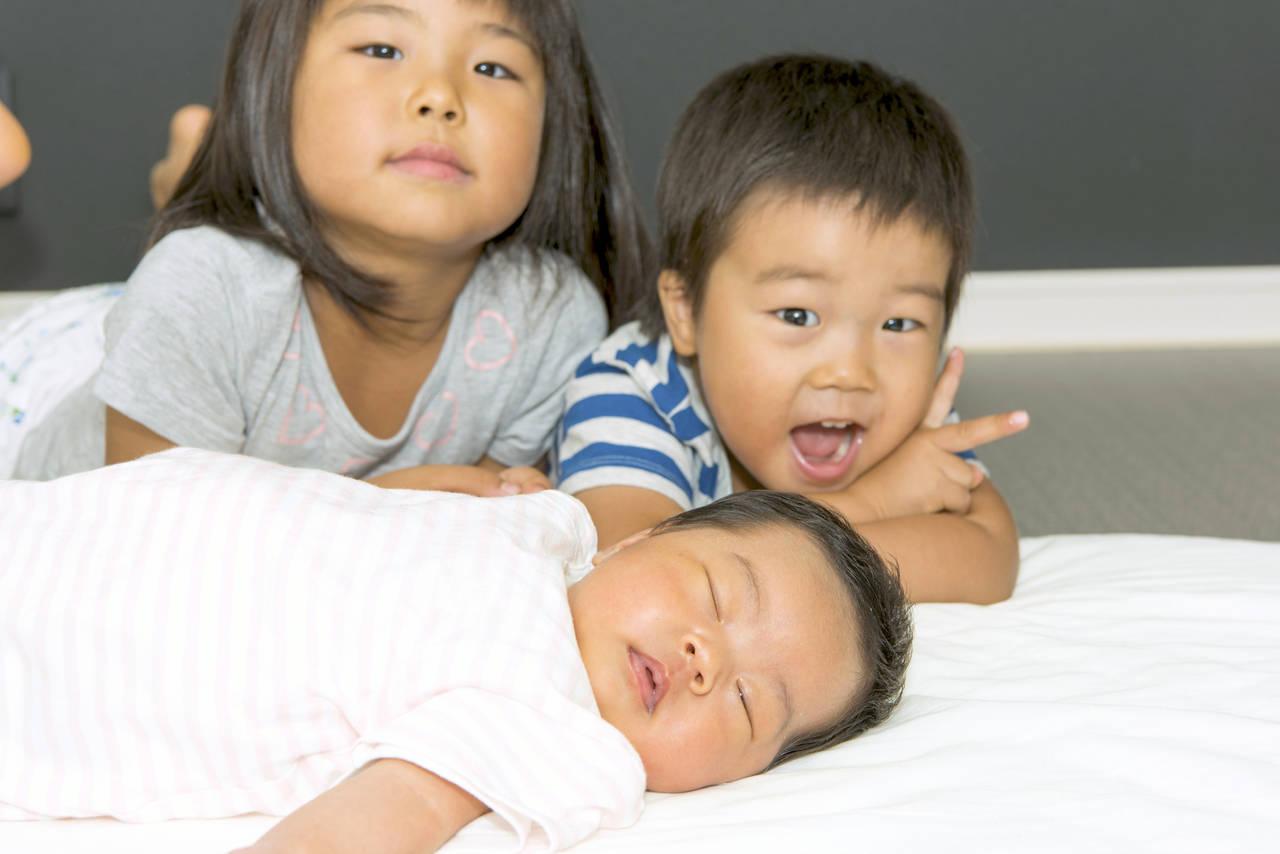 本当に喜ばれる3人目の出産祝い!選び方やマナーと贈り物のヒント