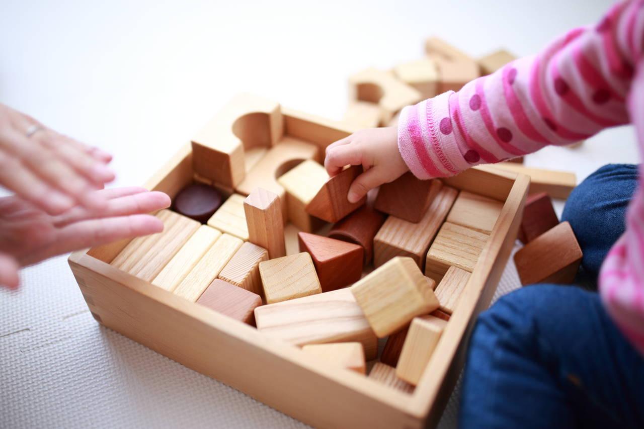 子どもの毎日に北欧アイテムを!おすすめ食器、おもちゃ、インテリア
