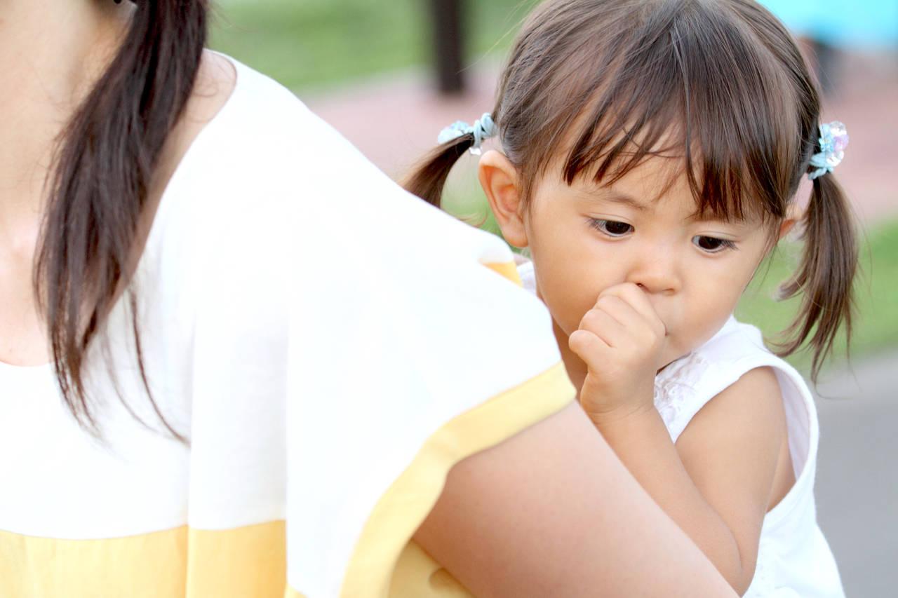 幼児期の気になる癖!子どもの気持ちを知りうまく関わるコツ