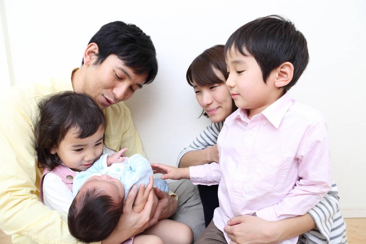3人目のワンオペ育児を乗り切ろう!出産までの準備や育児のコツ紹介