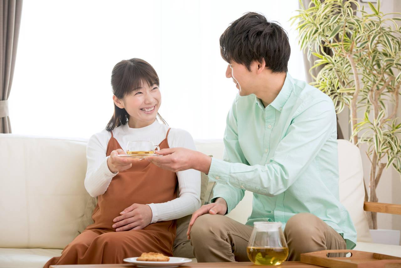 マタニティママも紅茶が飲みたい!身体に優しくて安心な紅茶の選び方