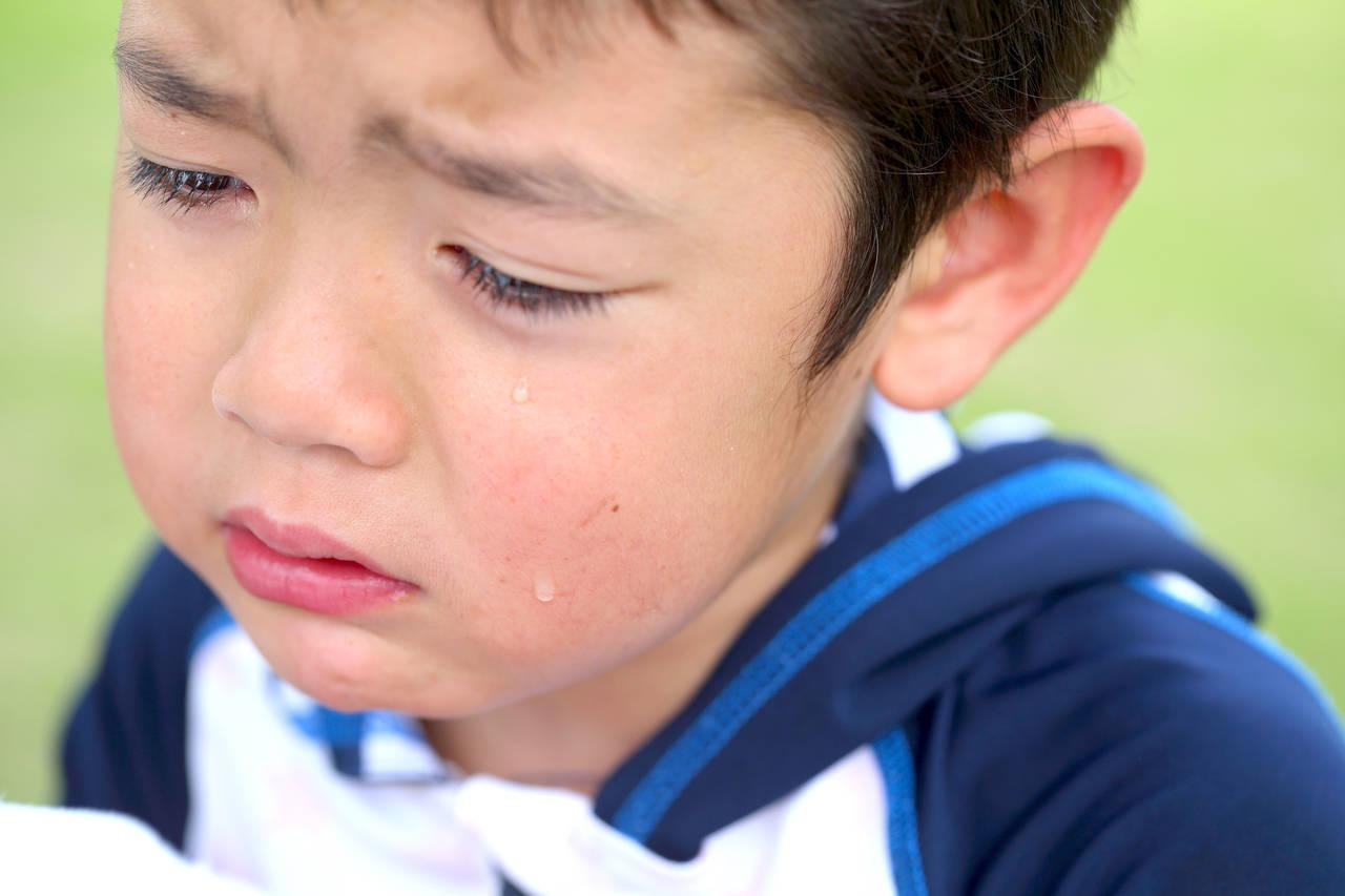 6歳のぐずりがひどい!寝る前のぐずりとすぐ泣く子の対処法について
