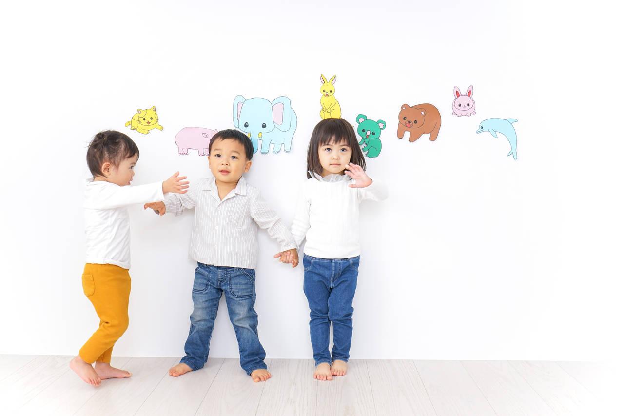 2歳の子どもの集団行動の必要性!苦手な原因や解決方法を紹介