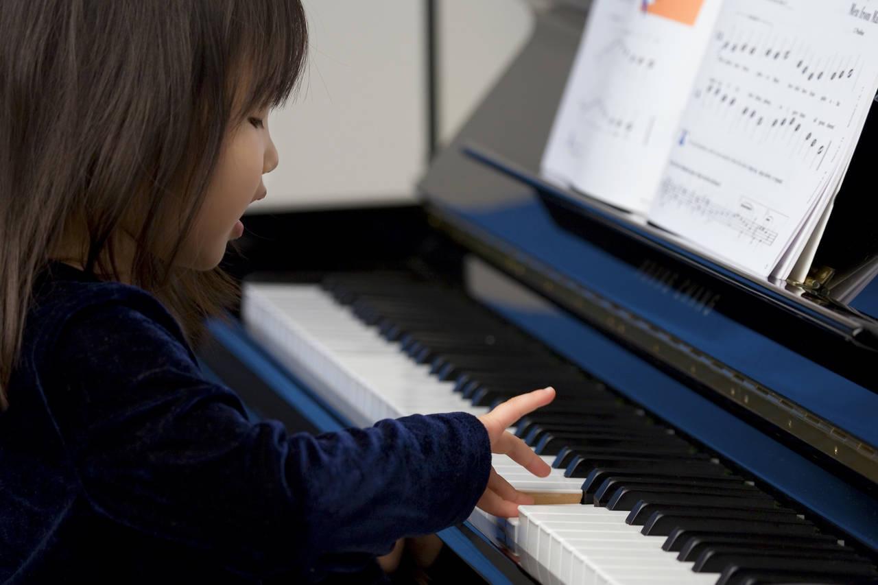 ピアノ教室はママ友や服装に気を使う?上達はママの努力が必要