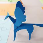 【東京・御茶ノ水】子ども向け切り折り紙教室を体験「おりがみ会館」