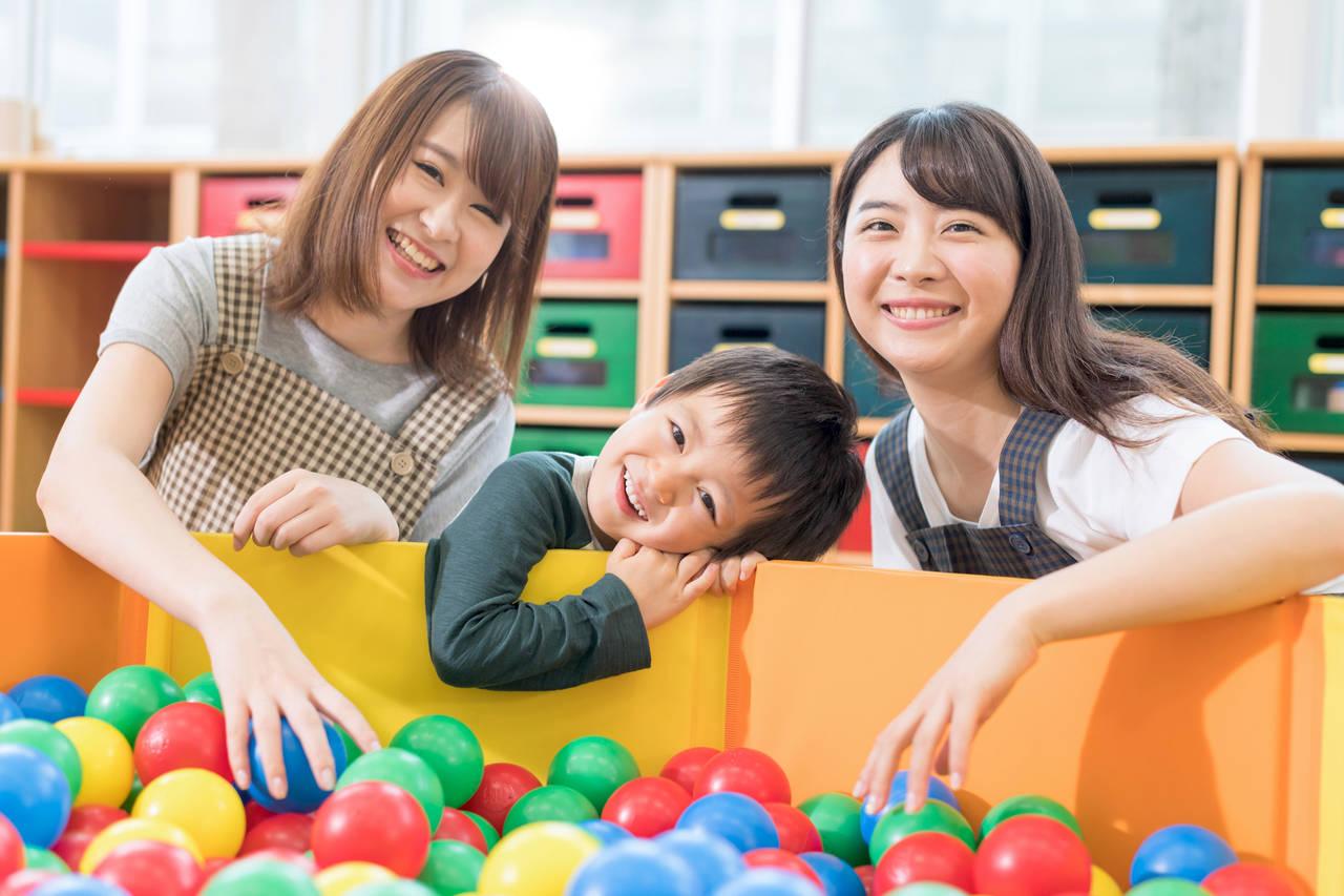 保育に遊びは大切!子どもが楽しめる遊びのネタを豊富に紹介