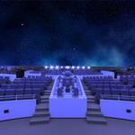 【東京】こども科学館で星空体験「コニカミノルタサイエンスドーム」