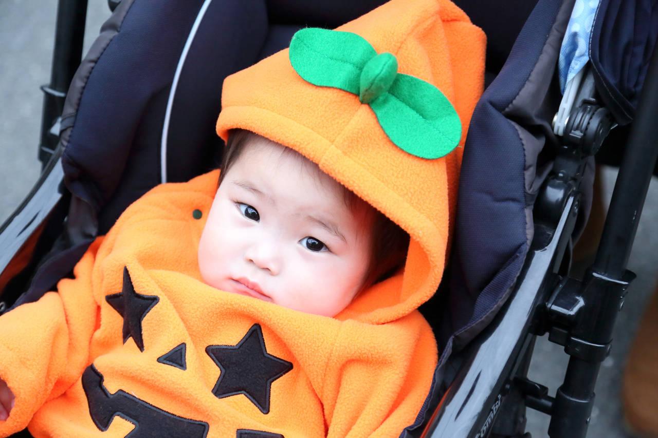 秋生まれの赤ちゃんの出産準備!必要な服やグッズ、注意したいこと