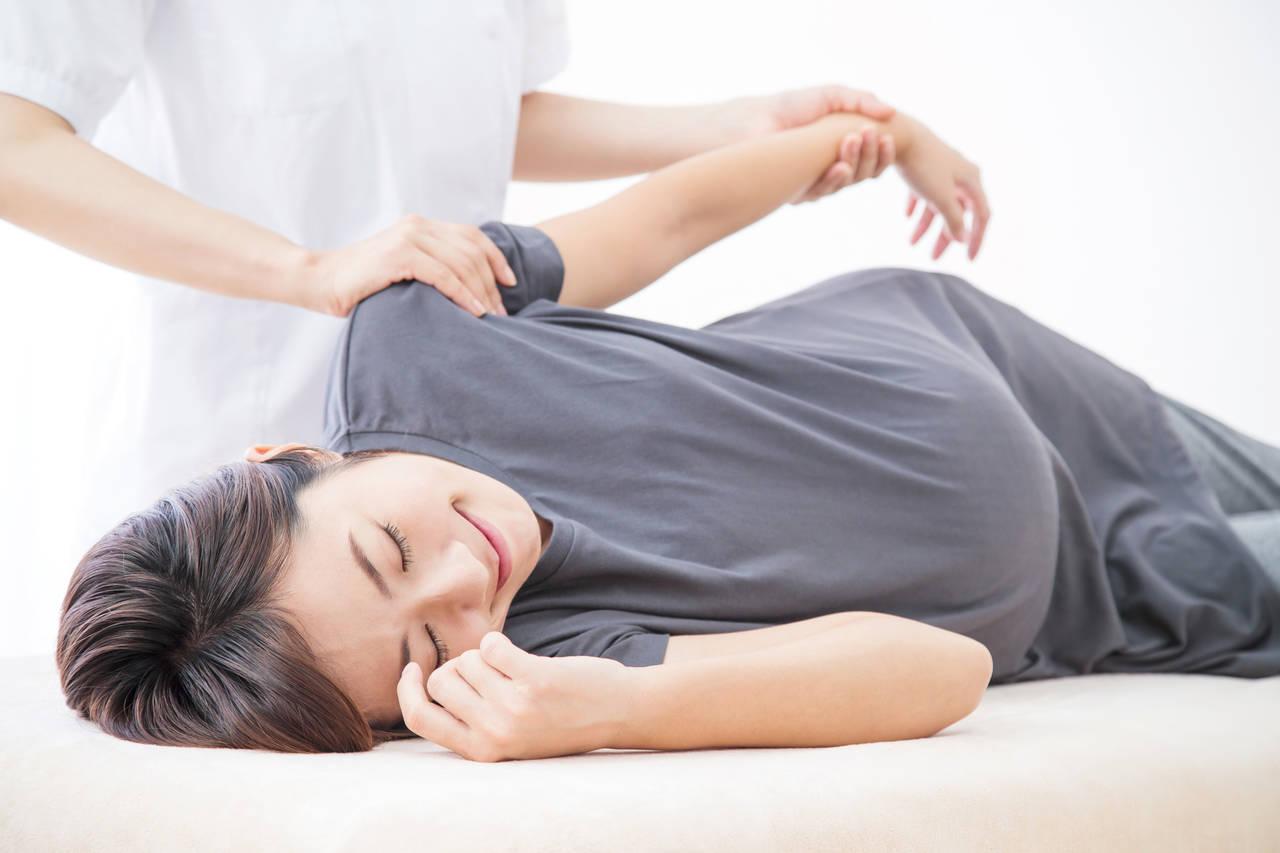 マタニティ整体で体の不調を改善しよう!特徴や効果と整体院の選び方