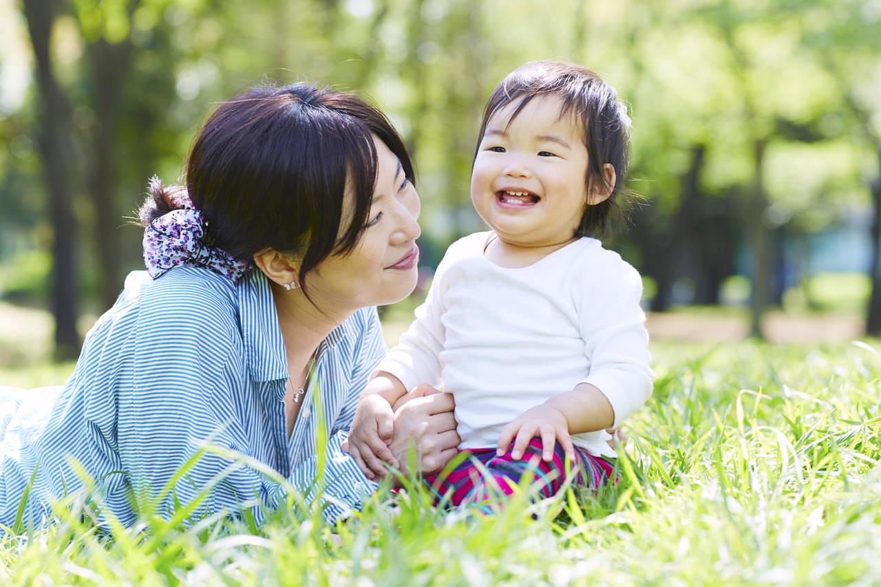 赤ちゃん持ちでママ友がいない!よくある心境やママ友作りのポイント