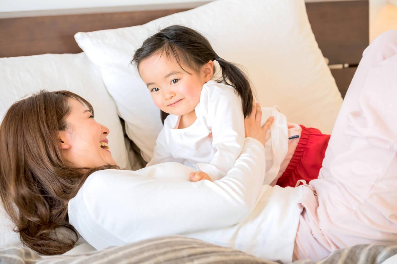ママの毎日の楽しみ!子どもとの時間や自分だけの時間に見いだす幸せ