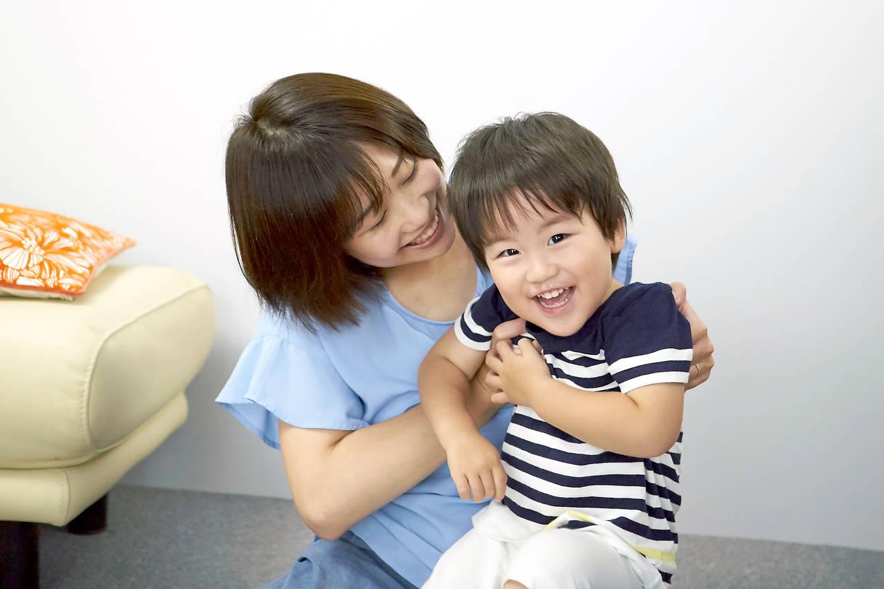 男の子の子育ては楽しい!楽しくなるコツや疲れたときの対処法