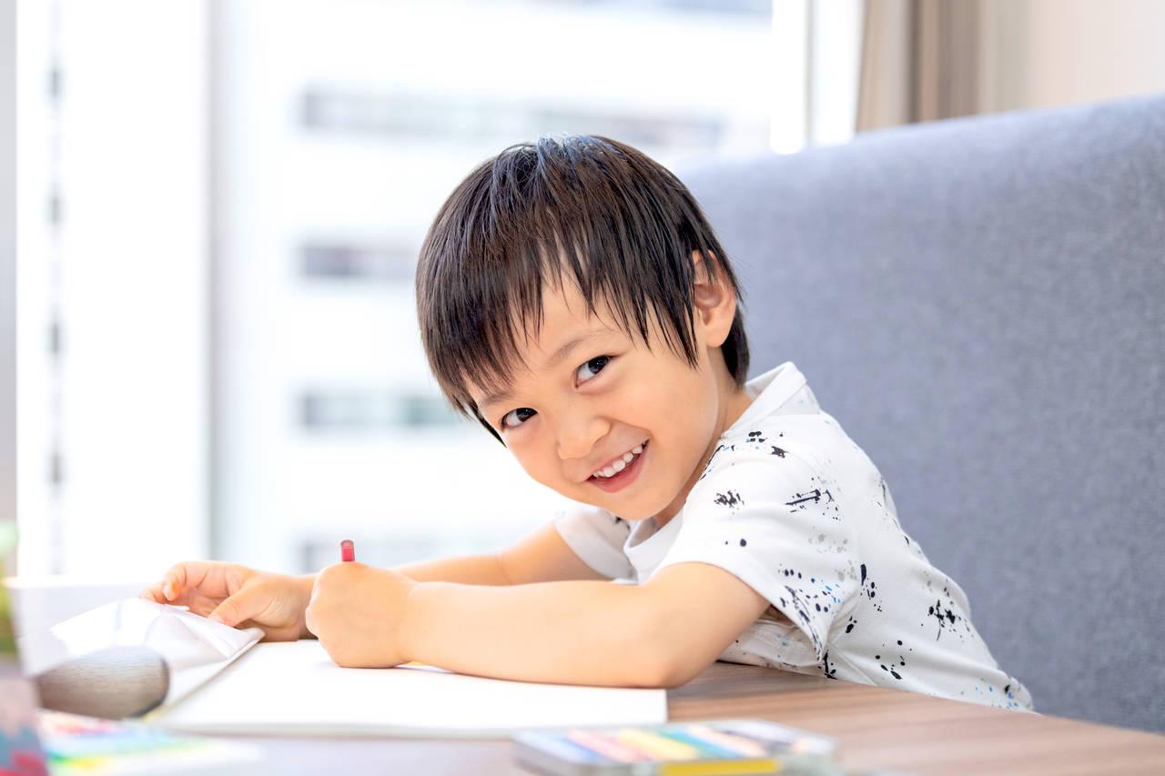 幼児期の詰め込み教育は効果的?メリットやデメリットをご紹介