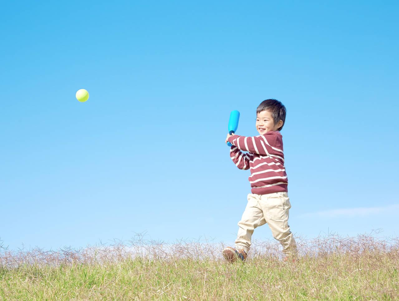 スポーツが子どもに与える影響って何?スポーツが子どもによい理由