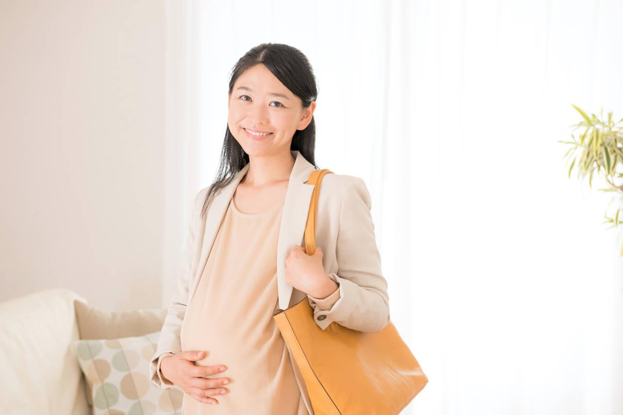 出産で退職するにはいつがよい?もらえる手当やタイミング