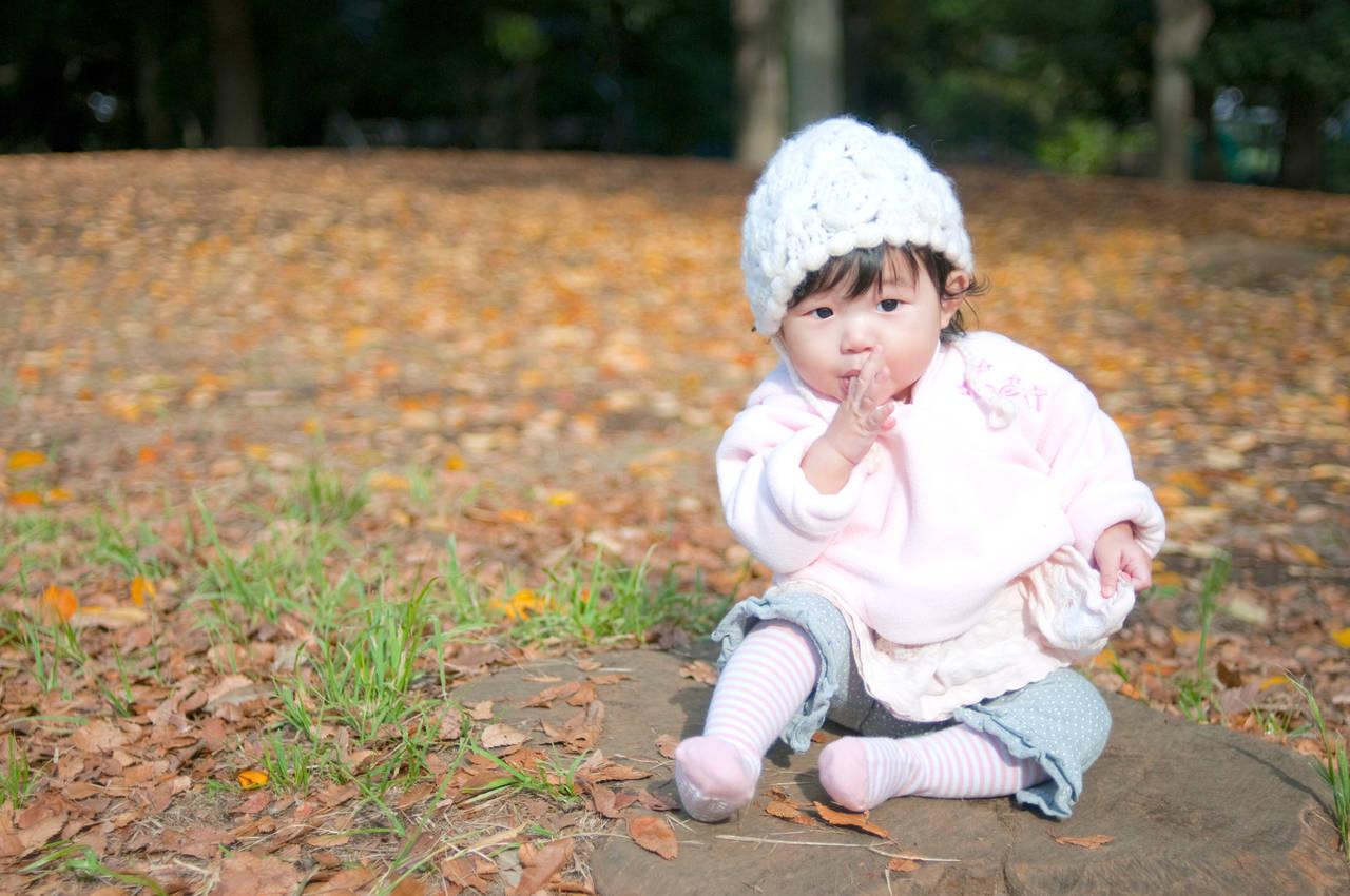 赤ちゃんの秋は重ね着で心地よく!着回しに便利なアイテムを教えます