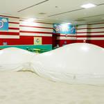 【東京】砂で遊べる「あそびパークnamcoクロスガーデン多摩店」