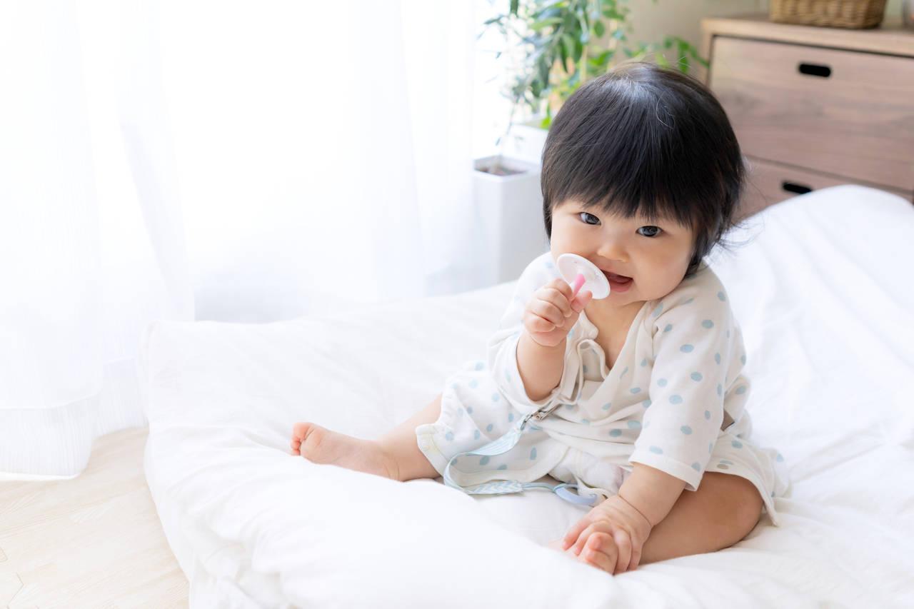 da76ba4c0c4b1 月齢で違う乳児のサイズを把握!服の選び方や足と頭囲の測り方 - teniteo ...