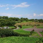 【宮城】大型滑り台のある公園でBBQ!「長沼フートピア公園」